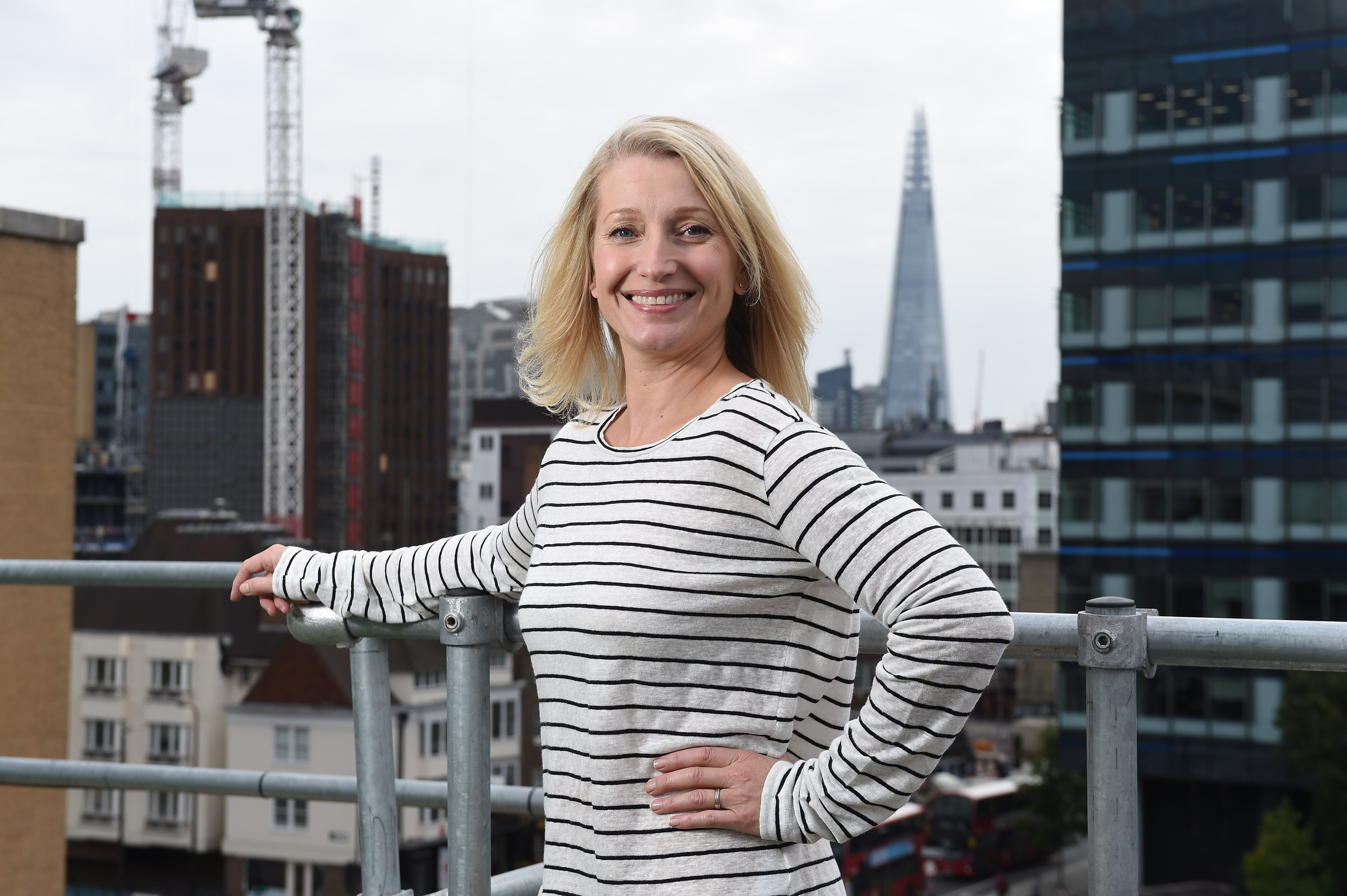 Women in Construction UK Magazine: An interview with Sian